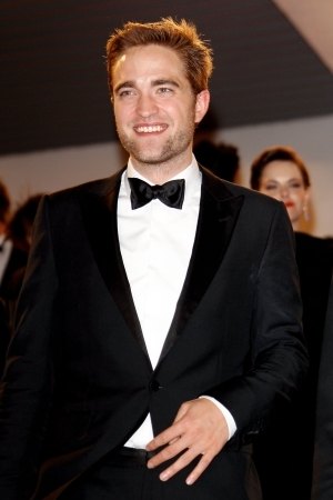 Robert Pattinson Books Another Post-'Twilight' Film Role