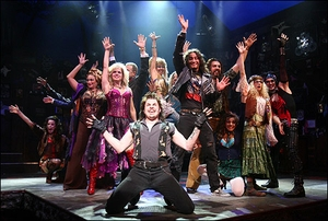 Now's Your Chance to Appear in 'Rock of Ages'