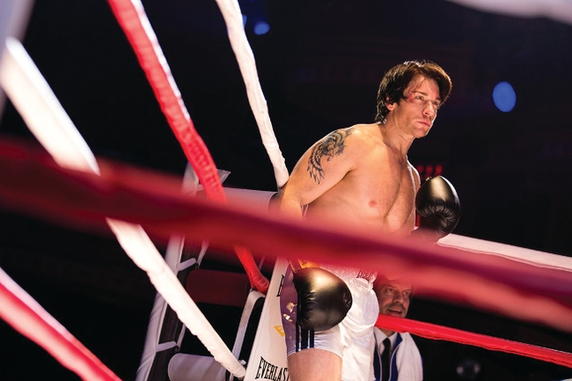 Get Your Gloves on for 'Rocky' on B'way