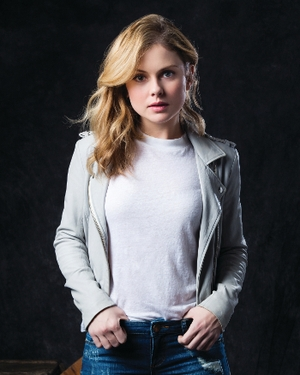 'iZombie' Star Rose McIver Lets Us Pick Her Brains