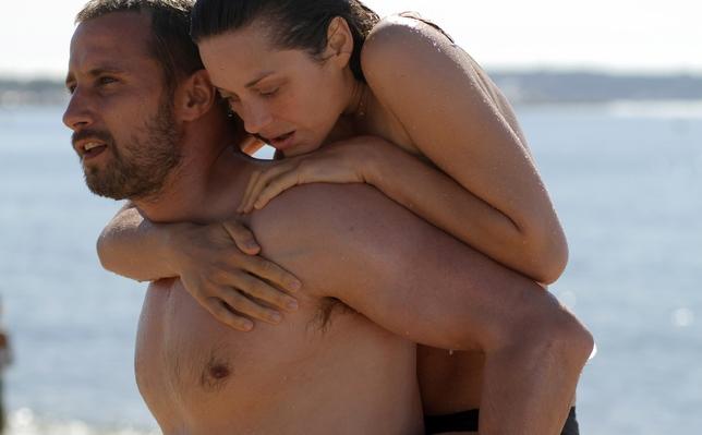 How Casting Director Richard Rousseau Cast 'Rust and Bone'