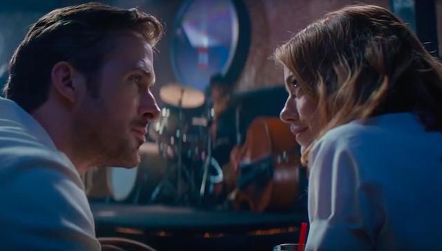See New Trailer for Emma Stone and Ryan Gosling's 'La La Land'