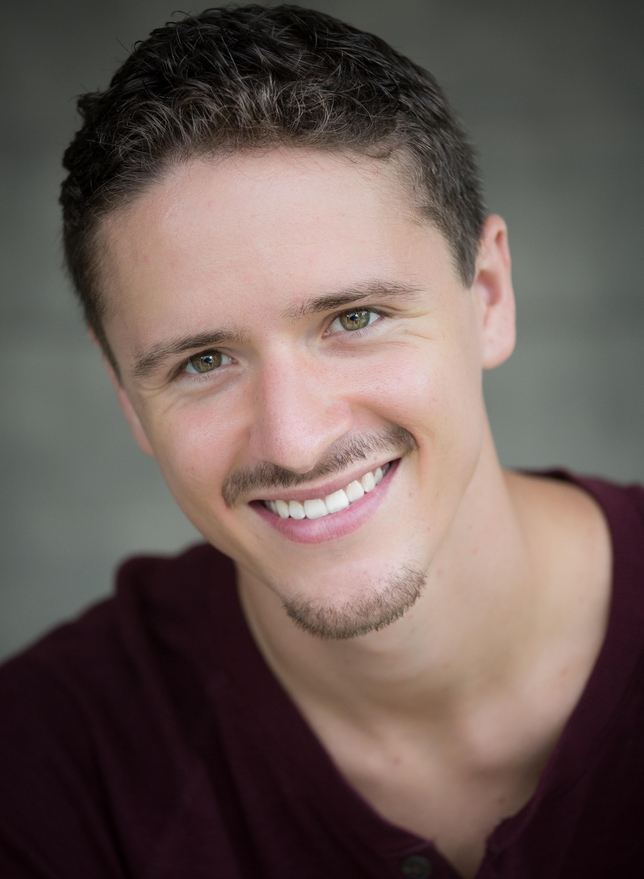 Ryan Monolopolus on Becoming an Actor-Filmmaker-Martial Artist