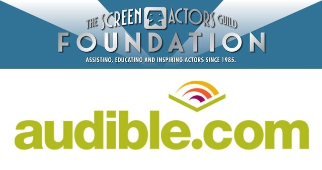 Seeking Voice Actors for SAG Foundation and Audible Partnership