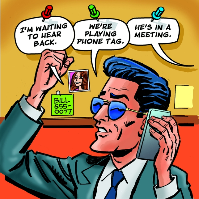 Translating Agent Speak