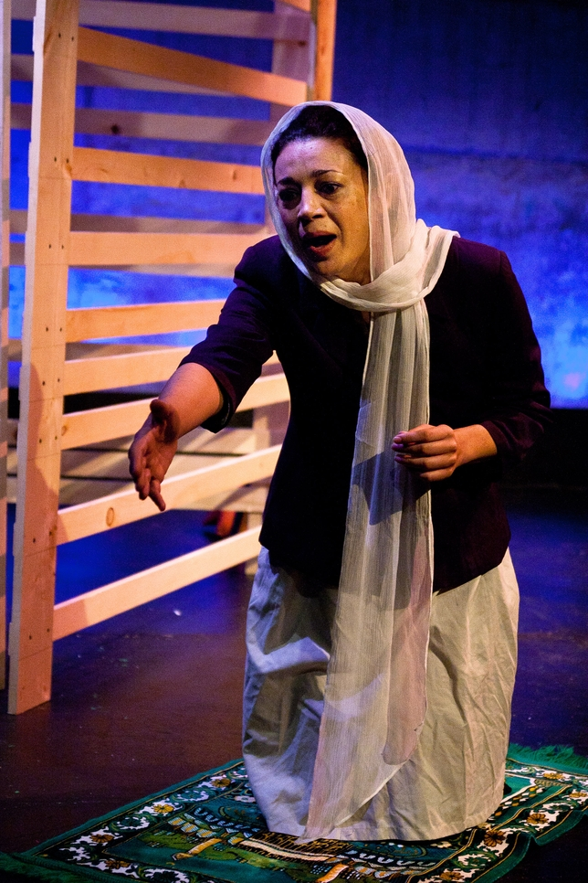 Heart-Stopping 'Shaheed: The Dream and Death of Benazir Bhutto' Analyzes a Martyr