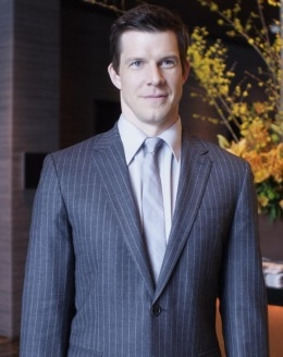 Eric Mabius Talks New Movie 'Price Check' and Auditioning