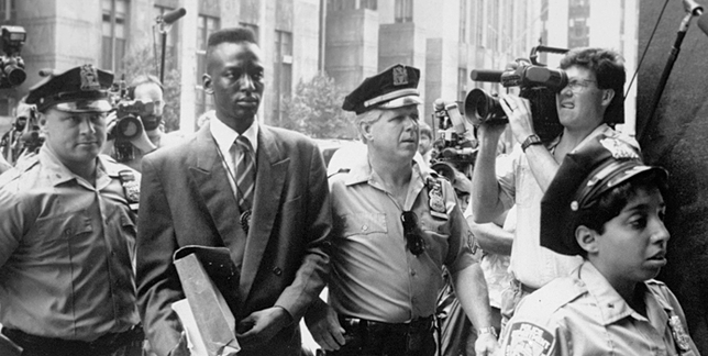 New York City Injustice on View in 'The Central Park Five'