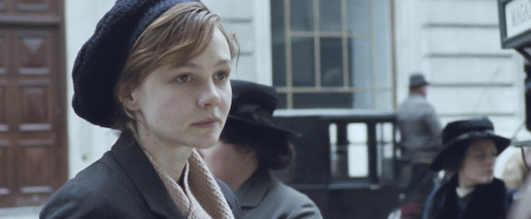 'Suffragette' Leads Acting Charge for British Indie Film Awards