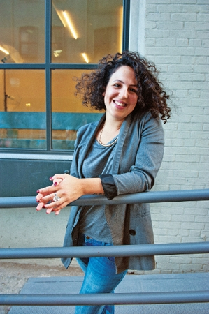 Made in NY Media Center's Sabrina Dridje on Making Your Own Content