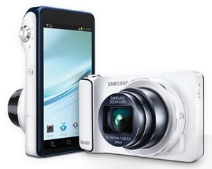 Samsung's Camera Is a Quick Way to Get Great Photos Online