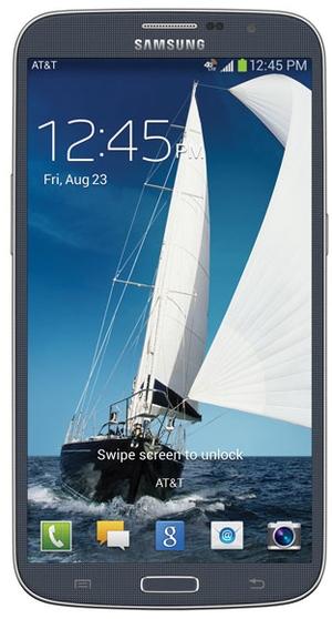 Samsung's Fabulous New Phablet