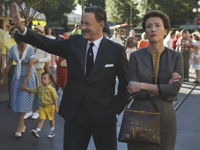 How CD Ronna Kress Cast Incredible Talent for 'Saving Mr. Banks' Without Breaking the Bank