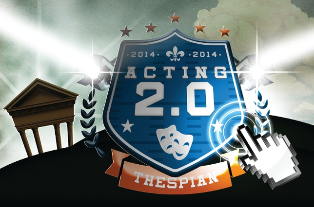 Three Acting Schools Get a 2014 Upgrade