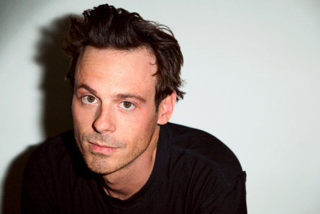Scoot McNairy Goes From Acting in a Commercial with Ben Affleck to a Role in His Film 'Argo'