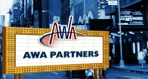 AVID Touring and AWA Touring Form AWA Partners
