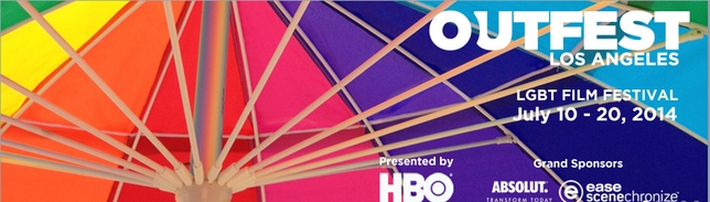 5 Gala Films at Outfest L.A.