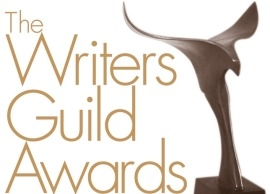'Captain Phillips,' 'American Hustle' Among 2014 Writer's Guild Awards Nominees