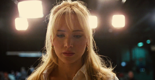 WATCH: Jennifer Lawrence Stuns in 'Joy' Trailer
