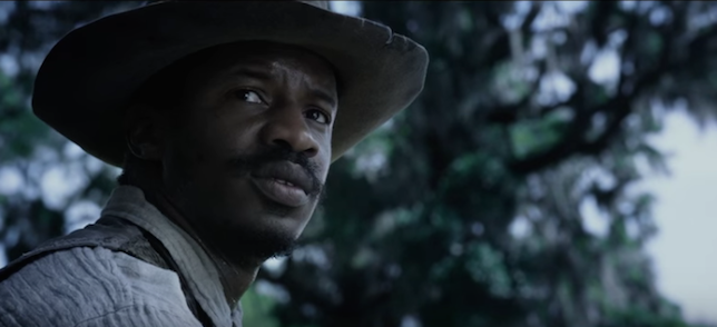 WATCH: Much Anticipated 'The Birth of a Nation' Trailer