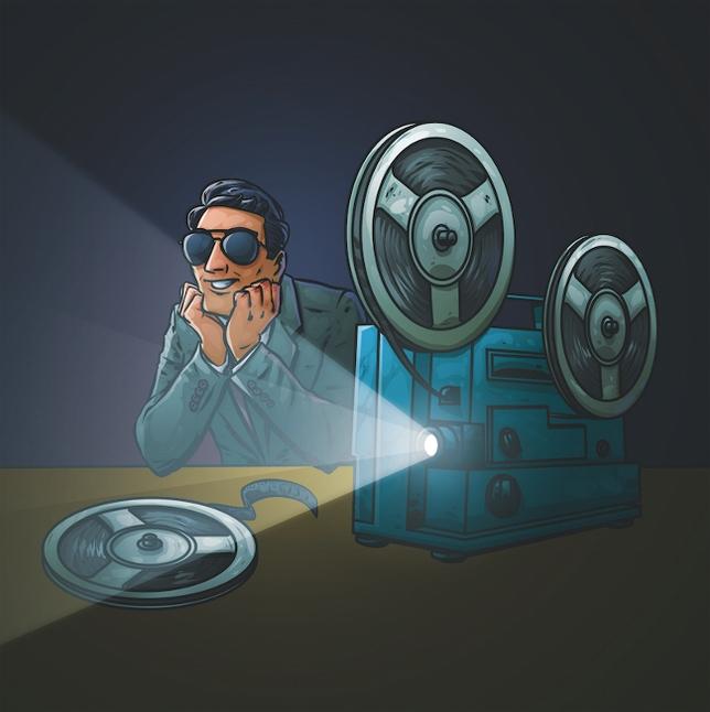 5 Film Performances to Watch