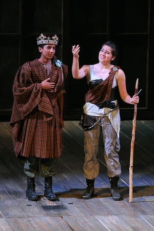 So. Cal. Shakespeare Youth Intensives Soon to Begin Auditions