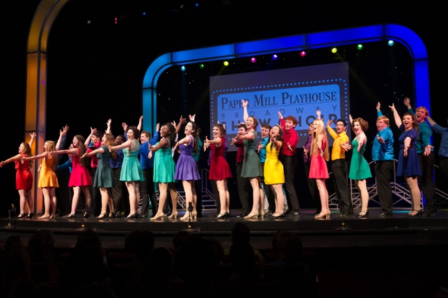 5 Reasons Young Performers Should Join the Broadway Show Choir