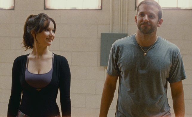 'Silver Linings Playbook' Q&A Highlights (Video)