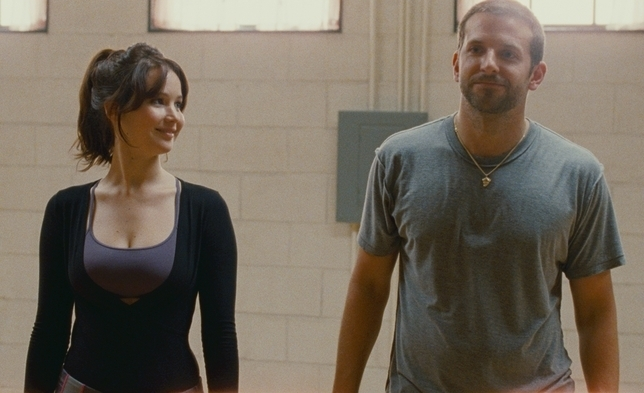 (Partner Post) 'Silver Linings Playbook' Sheds Light On Mental Illness