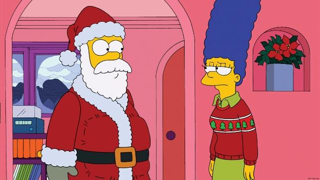 Reruns of 'Simpsons' Episodes on FXX Won't Change Actors' Residuals