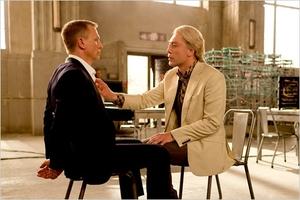 8 Favorite James Bond Films (Slideshow)