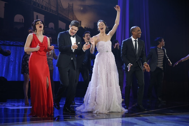 'Smash' Recap: Episode 16, 'The Tonys'