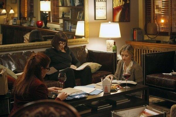 'Smash' Recap, Episode 7: 'Musical Chairs'