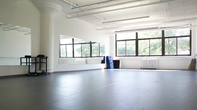 Spaceworks Gives New York Actors Affordable Rehearsal Space