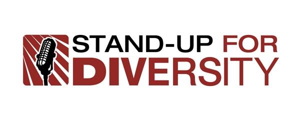 Stand-Up for Diversity Open Call Coming Up Sept. 9 in NYC