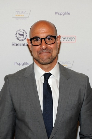 New York Stage and Film Gala Honors Stanley Tucci