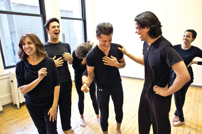 Stella Adler Scouting International Talent for L.A. and NYC Schools