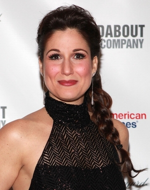 Stephanie J. Block on 'The Mystery of Edwin Drood' and Her 'Wicked' Experience