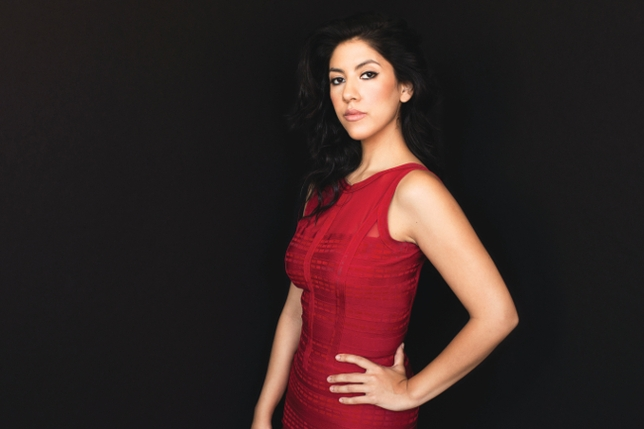 'Brooklyn Nine-Nine's' Stephanie Beatriz on the Technical Challenges of TV Acting