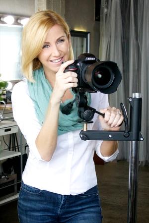 Readers' Choice: Stephanie Girard's 2 Tips for a Perfect Headshot