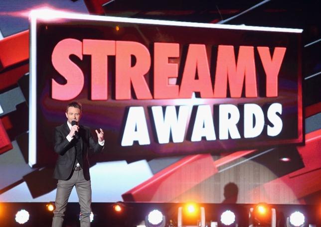 'Burning Love,' 'Halo 4' Web Series Lead Streamy Award Winners (Full List)