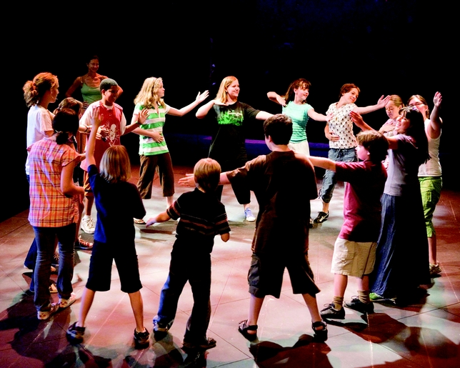 Pasadena Theater Offers Young Actors 'Conservatory-Style' Training Camp