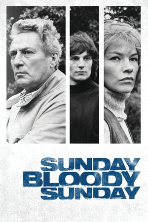 Get a 'Bloody Sunday' on Friday
