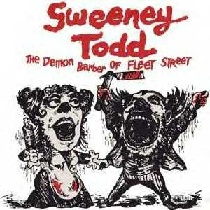 L.A. Now Casting 'Sweeney Todd' and Other Upcoming Auditions