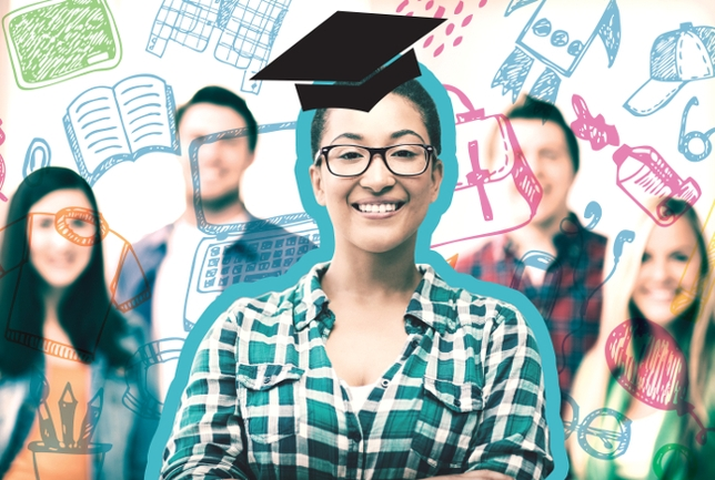 Save Thousands With These 9 Scholarships