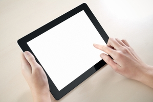 5 Ways To Use a Tablet To Boost Your Acting Career