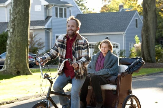 Emmy Nominations: John Benjamin Hickey on 'The Big C'