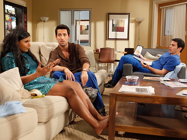 'The Mindy Project' Recap: Episode 1, 'Pilot'