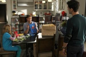 'The New Normal' Recap: Episode 3, 'Baby Clothes'