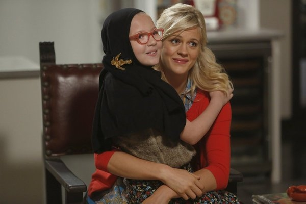 'The New Normal' Recap: Episode 2, 'Sofa's Choice'